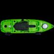caiaque-leader-verde